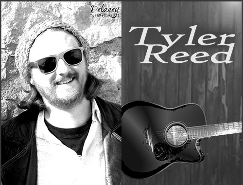 Tyler Reed